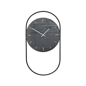 Andersen Furniture - A-wall Clock - Black