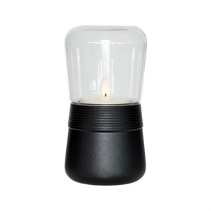 Andersen Furniture - Spinn Candle LED - Black