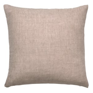 Cozy Living - Luxury Light Linen Cushion - DUSTY ROSE