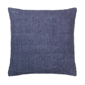 Cozy Living - Luxury Light Linen Cushion - CURRANT