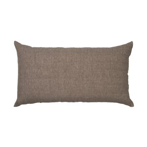 Cozy Living - Luxury Light Linen Gable Cushion - LAVENDER