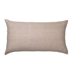 Cozy Living - Luxury Light Linen Gable Cushion - DUSTY ROSE