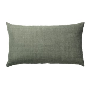 Cozy Living - Luxury Light Linen Gable Cushion - ARMY