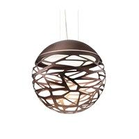 Studio Italia design - Kelly Sphere lampe- Medium - Kobber bronze