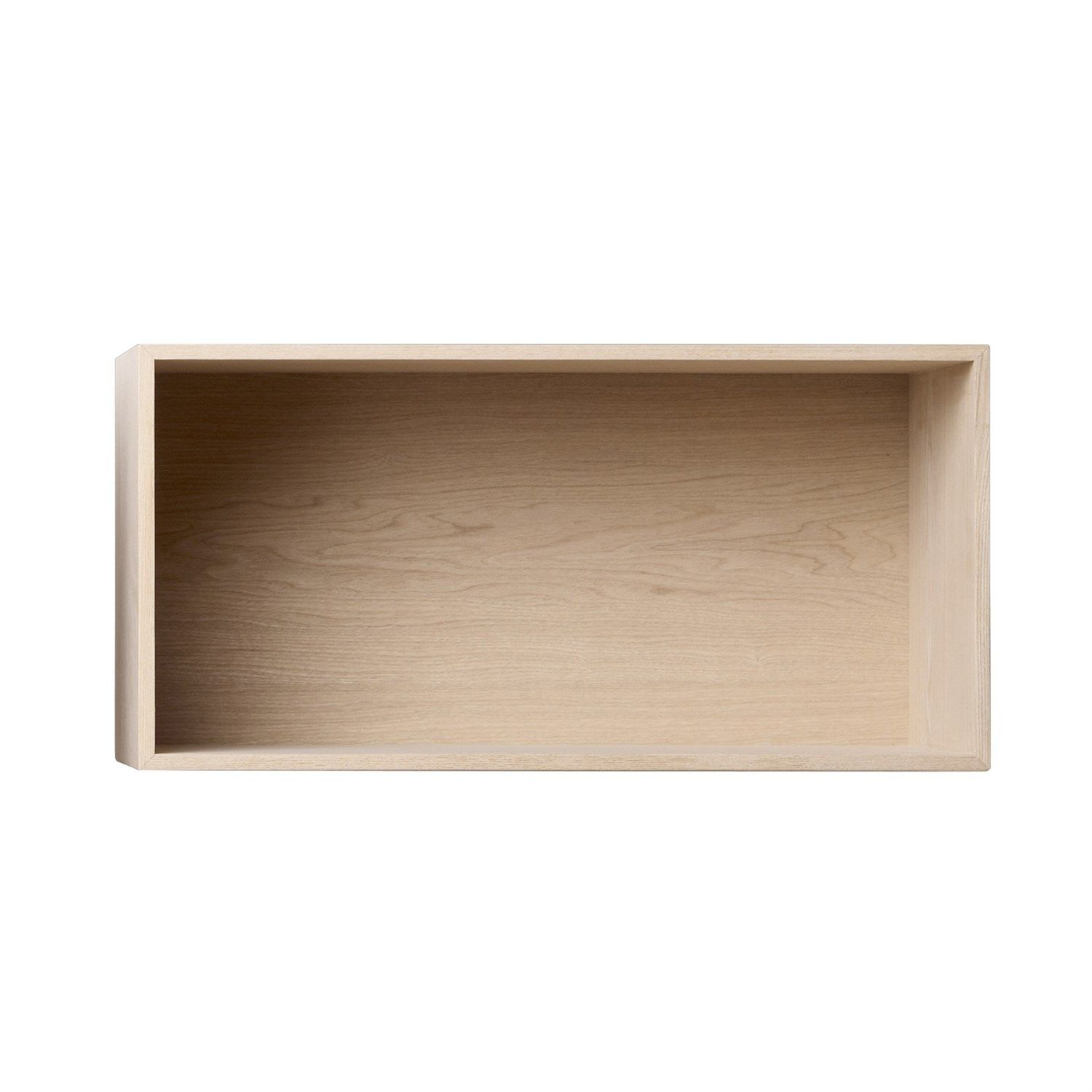 Muuto - Mini Stacked 2.0 - Large - Eg