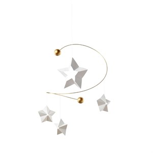 Flensted mobiles - Starry Night 4 - Juleuro