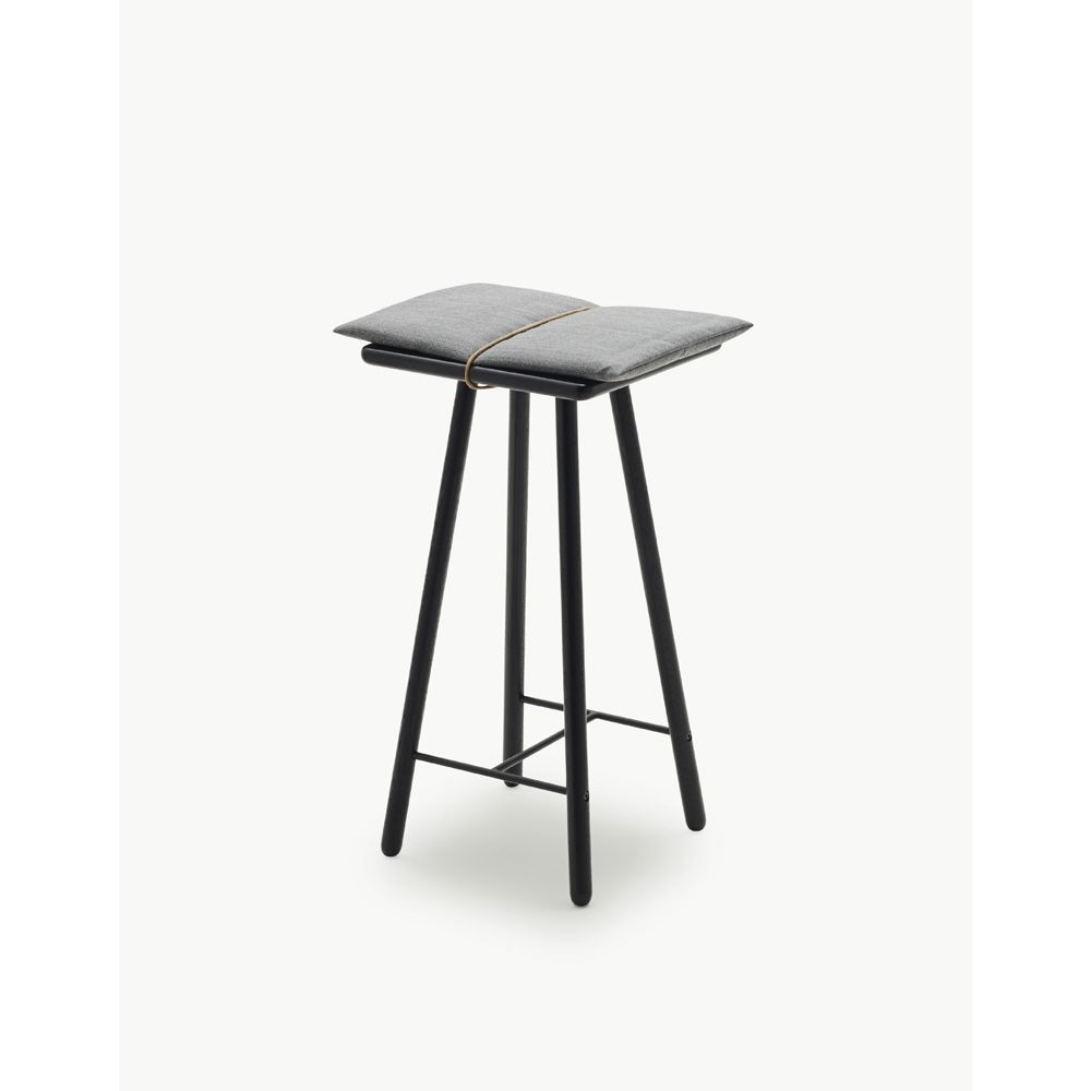 Trip Trap Georg bar stool low sort
