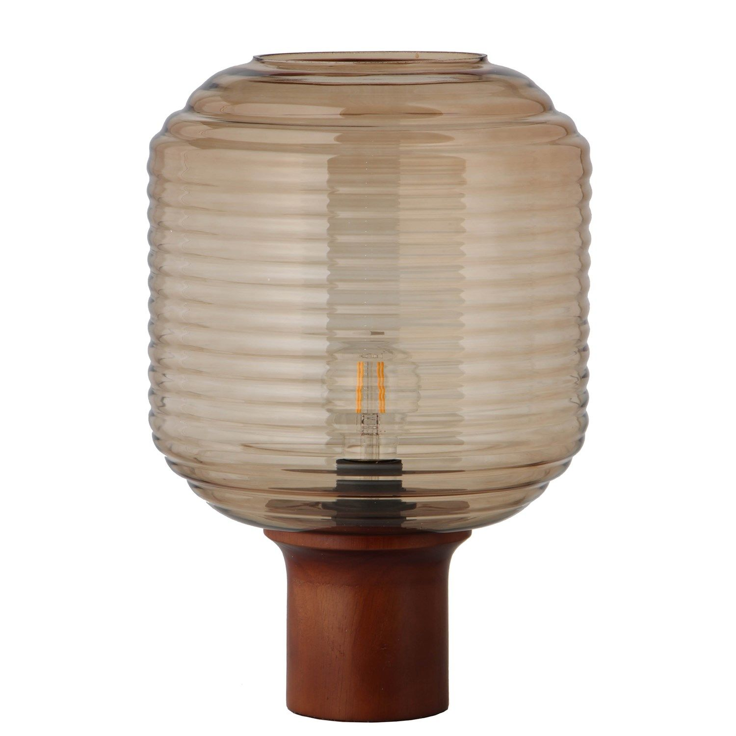 Frandsen - Honey Bordlampe - Amber