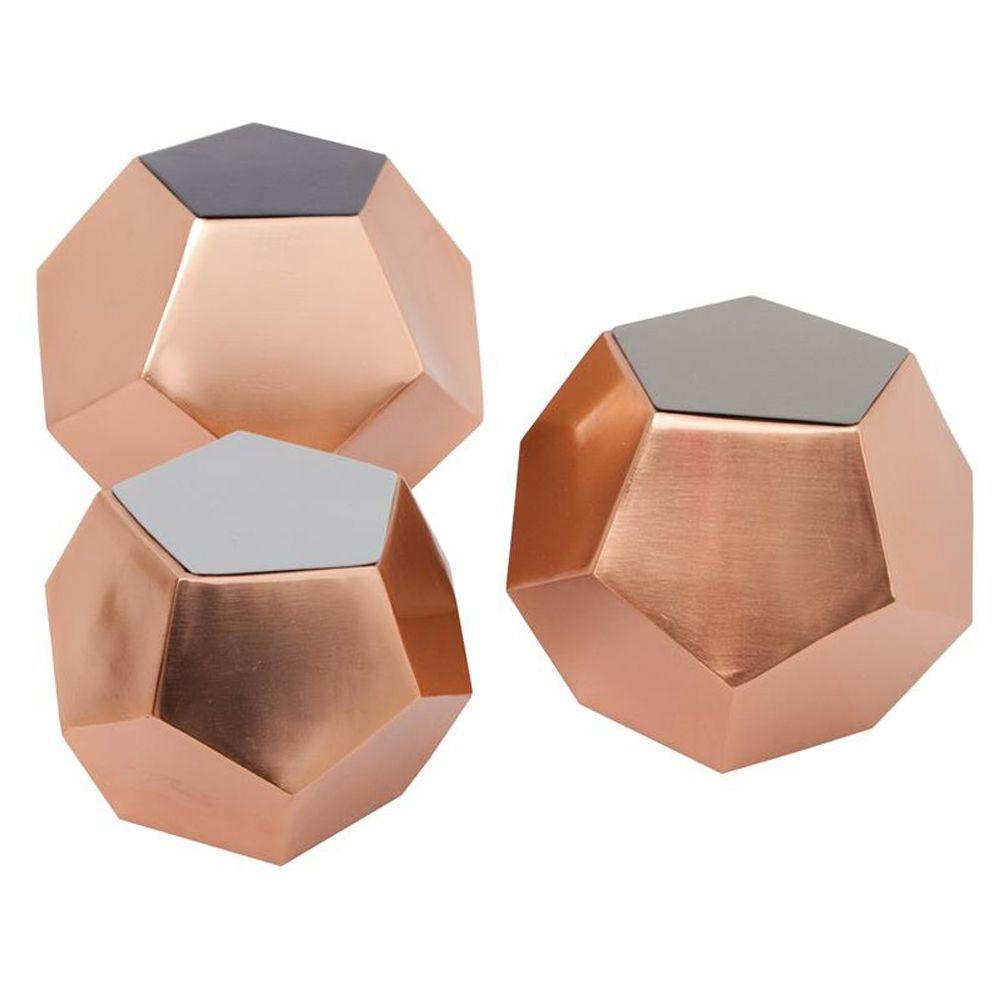 Au maison diamantformet boxe med l g s t med 3 stk for Au maison online shop