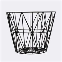 Ferm Living Wire Basket large sort