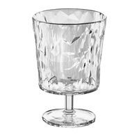Koziol Goblet - Crystal vinglas 250 ml (transparent)