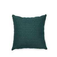 Tivoli x Normann - Fairy Lights Pude (40x40) - Garden Green