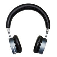 SACKit WOOFit Headphones i sort