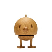Hoptimist - Wood - Large Bumble, eg