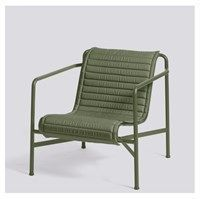HAY - Palissade hynde til Lounge Chair Low - Olive