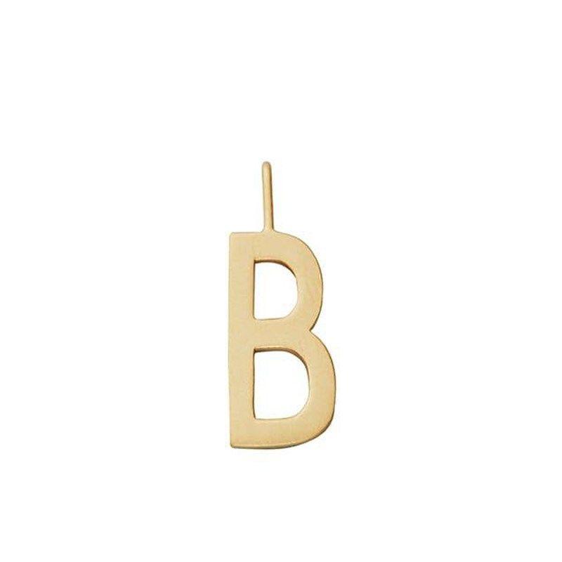 a3029536751 Design Letters - Bogstav vedhæng -