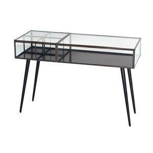 Au maison coffee table glas sort fri fragt for Au maison online shop