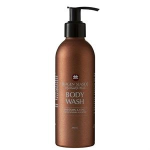 Skagen Seaside - Body Wash - 200 ml