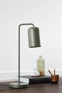Frandsen Lighting - Chill bordlampe - Grøn/matt