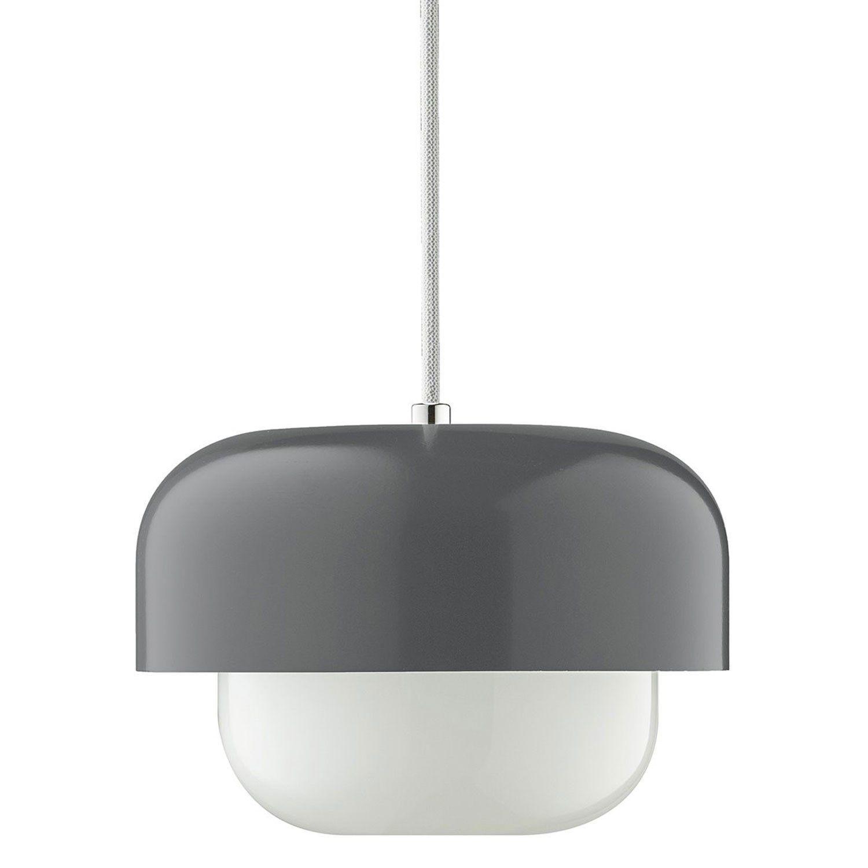 Forskjellige Dyberg-Larsen - HAIPOT pendel - Mørk grå - Fri Fragt GB-71