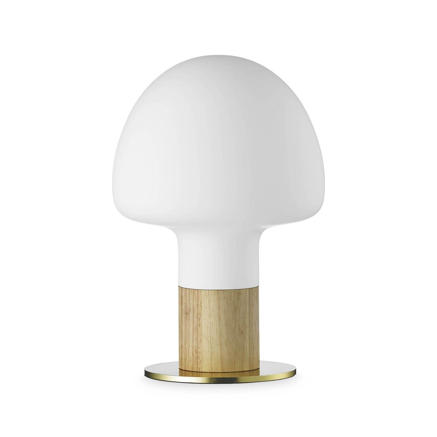 Watt a Lamp - Mush - Bordlampe - Opal