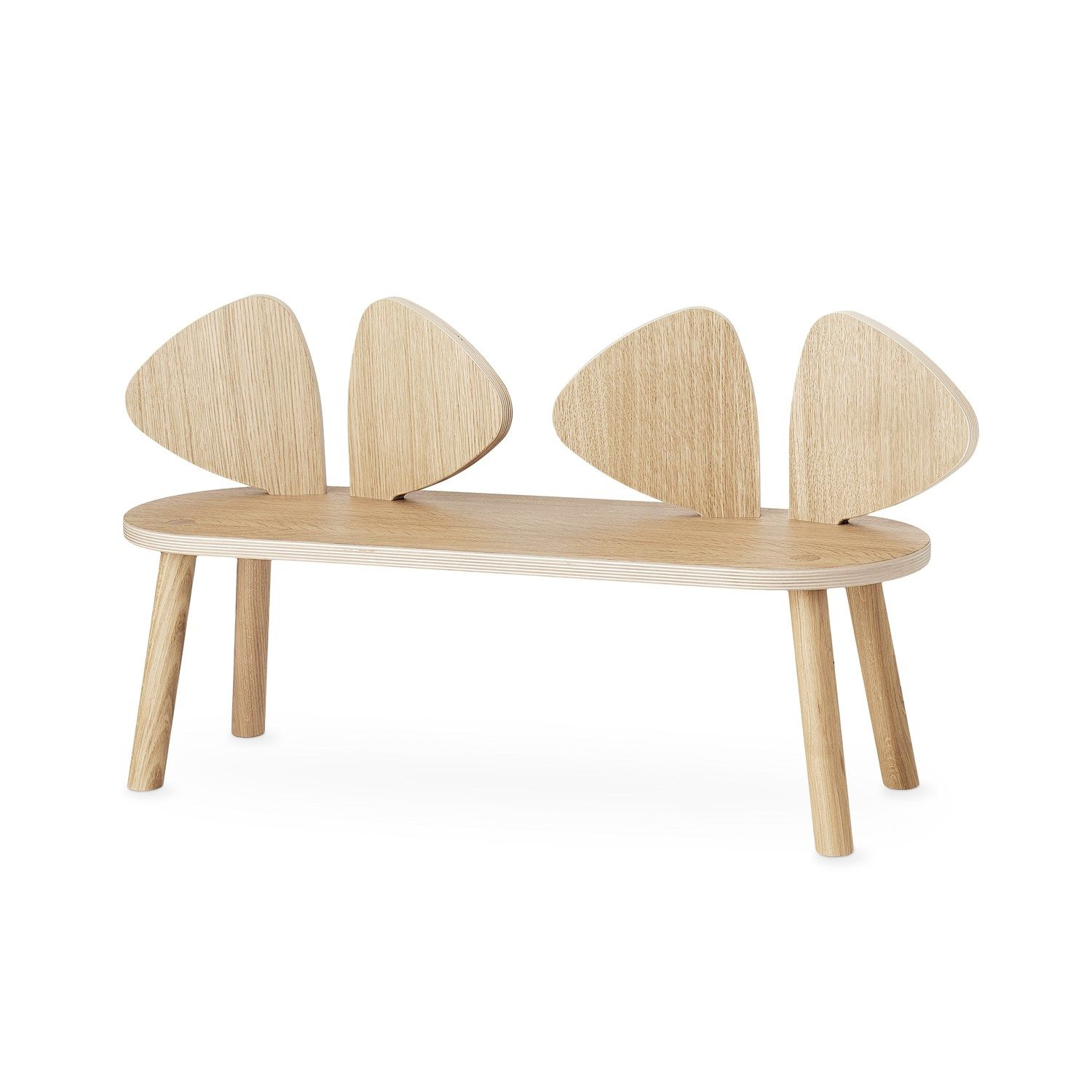 Nofred - Mouse Bench - Eg
