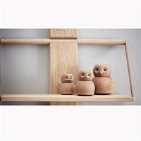 Andersen Furniture Owl - Large - Oak