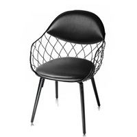 Pina chair - Magis (Sort)