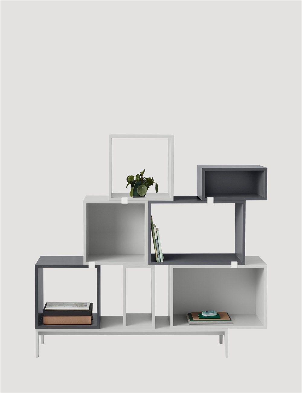 muuto reol fri fragt. Black Bedroom Furniture Sets. Home Design Ideas