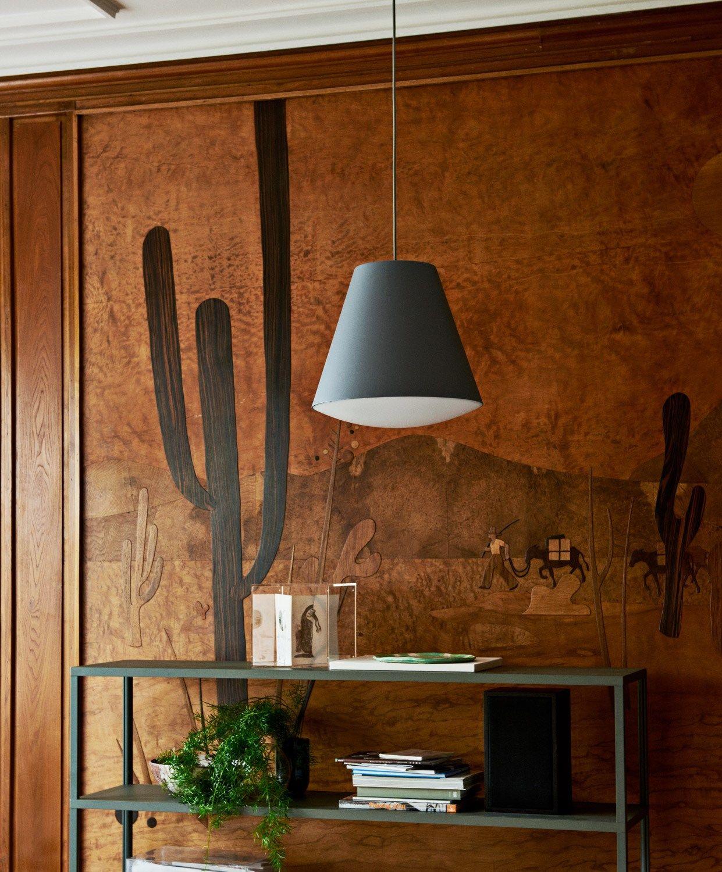 wrong for hay lampe sinker pendant lamp gratis fragt. Black Bedroom Furniture Sets. Home Design Ideas