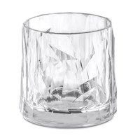 Koziol - Club No. 2 Superglas - Whiskyglas - Klar