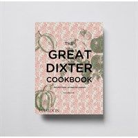 "New Mags - Illustrations bog - ""The Great Dixter Cookbook"""