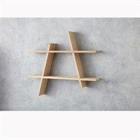 Andersen Furniture - A-Shelf - Large - Oak