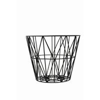 Ferm Living - Wire Basket small - sort