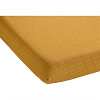 by KlipKlap - Bed Sheet Baby - Ochre