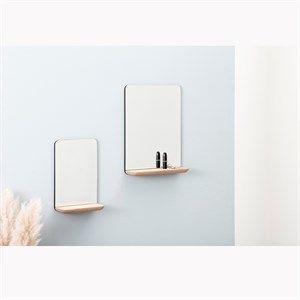 Andersen Furniture - A-Wall Mirror - Small