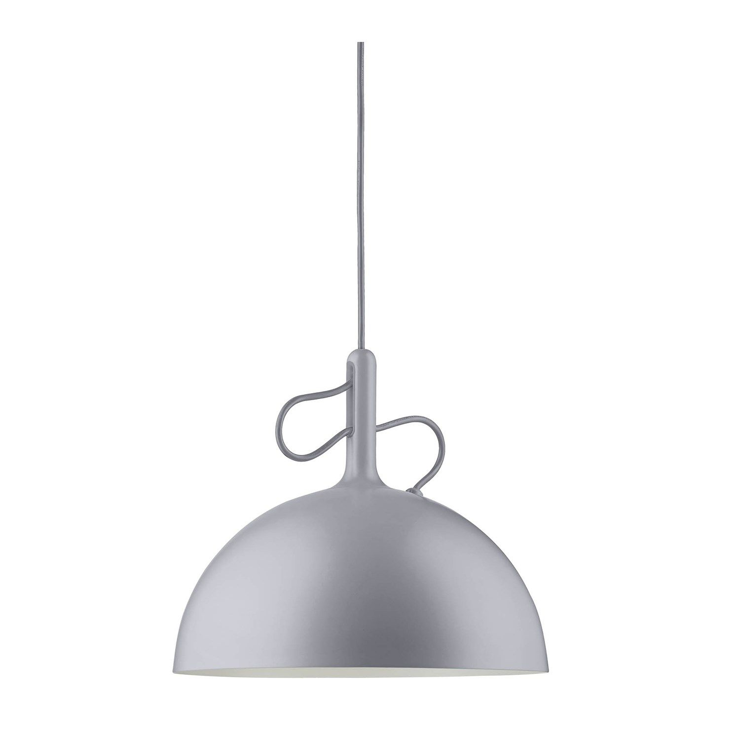 Watt a Lamp - Adjustable pendel - Ø42 - Grå