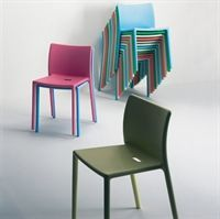 Air-Chair - Magis - dark green