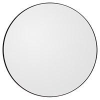 AYTM - Circum spejl Ø110 cm - sort