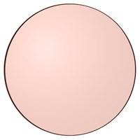 AYTM - Circum spejl Ø110 cm - rose