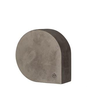AYTM - Moles skulptur i beton - Small