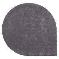 AYTM - Stilla tæppe Ø130 cm - Grey