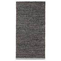 AYTM - Unda tæppe - Grey/Mint
