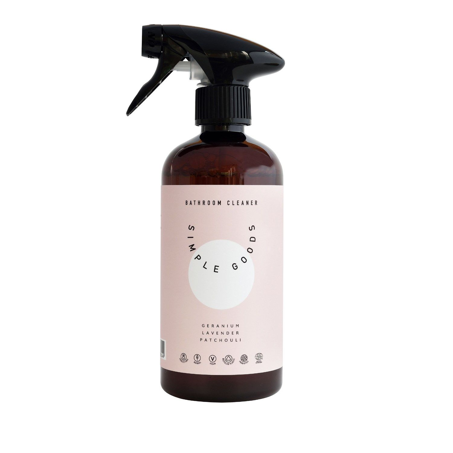 Simple Goods - Bathroom Cleaner