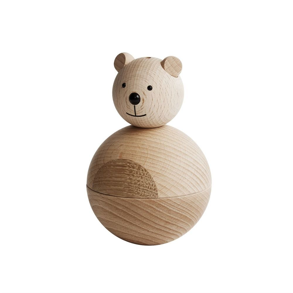 OYOY - Bear (beech/oak wood)
