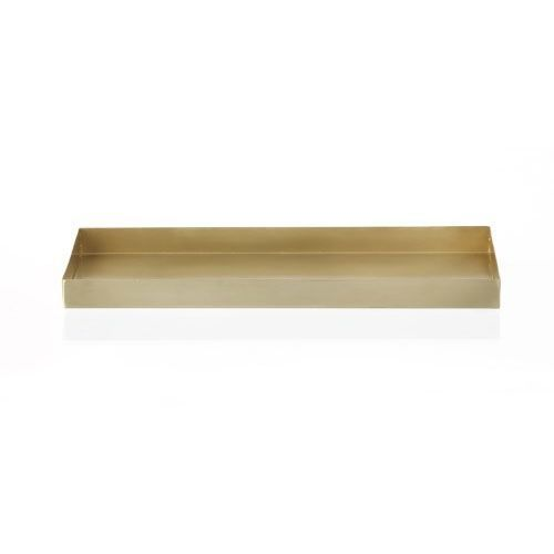 Ferm Living - Brass Tray - messing bakke