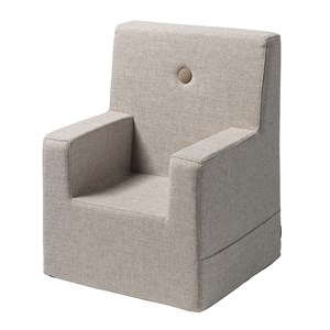 By KlipKlap børnestol - KK Kids chair XL - Beige w. Sand