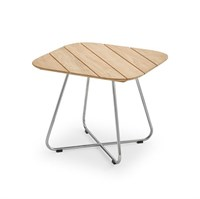 Skagerak - Lilium Lounge Table - Natur