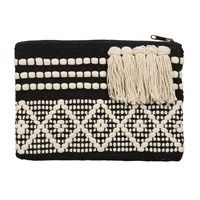 Au Maison - Clutch - Kaleido - Sort