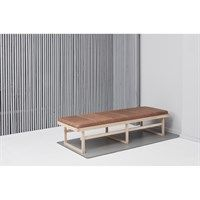 Kristina Dam - The Vertical Daybed